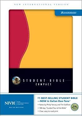 Student Bible-NIV-Compact 9780310947615