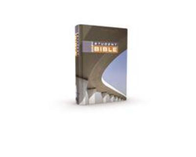 NRSV Student Bible 9780310926825