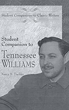 Student Companion to Tennessee Williams 9780313312380