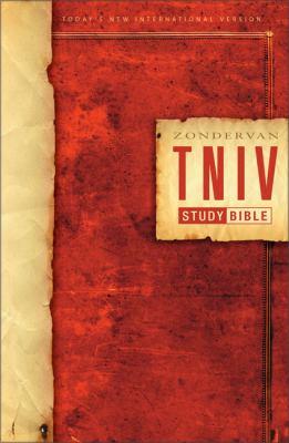 Study Bible-TNIV-Personal 9780310934738