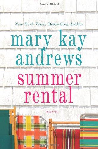 Summer Rental 9780312642693