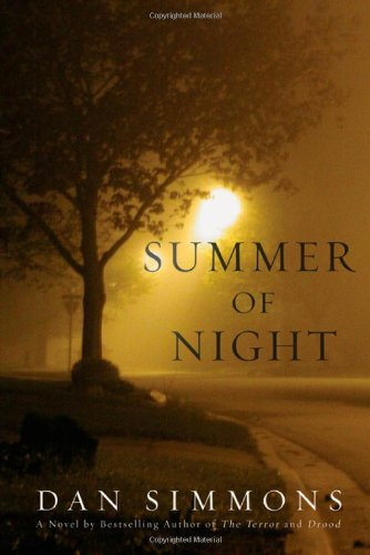 Summer of Night 9780312550677