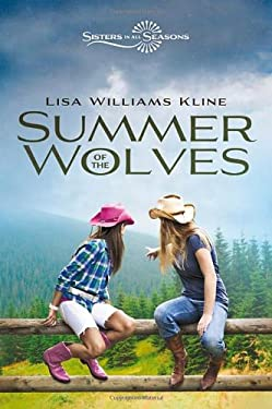 Summer of the Wolves 9780310726135