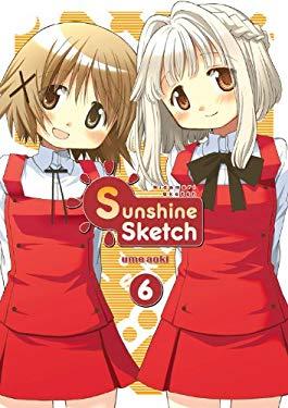 Sunshine Sketch, Volume 6 9780316210355
