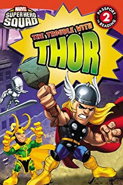 The Trouble with Thor 9780316176309