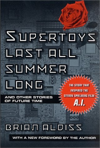 Supertoys Last All Summer Long 9780312280611