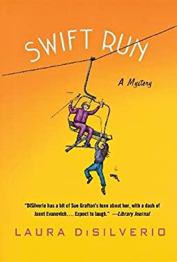 Swift Run: A Mystery 9780312623814
