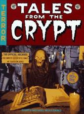 Tales from the Crypt 921032