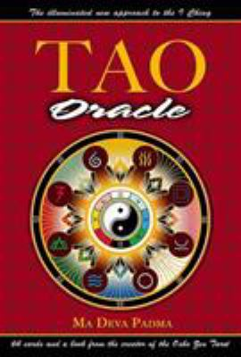 Tao Oracle: An Illuminated New Approach to the I Ching [With 64 Cards] 9780312269982
