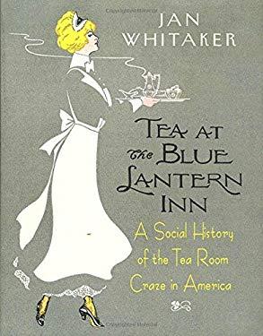 Tea at the Blue Lantern Inn 9780312290641