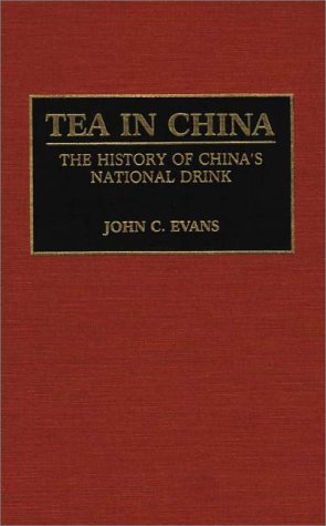 Tea in China: The History of China's National Drink