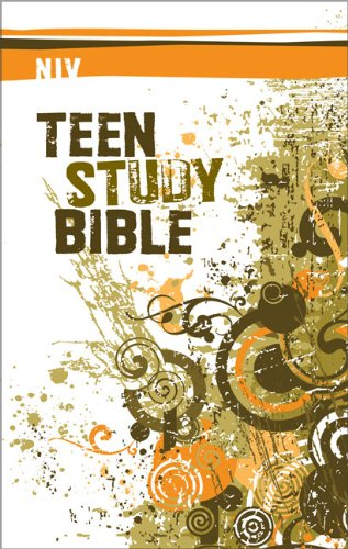 The Teen Study Bible 38