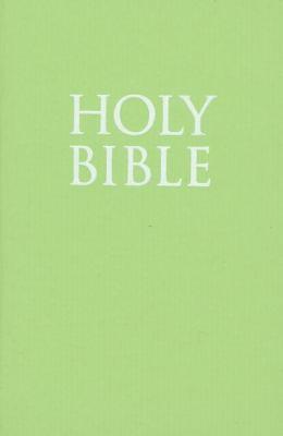 Teeny Tiny Bible-KJV 9780310728658
