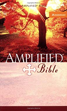 Amplified Bible-AM 9780310951858