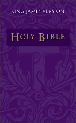 Text Bible-KJV 9780310904168