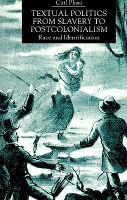 Textual Politics from Slavery to Postcolonialism: Race and Identification 9780312230043