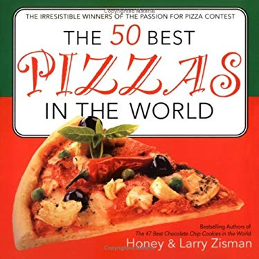50 Best Pizzas 9780312206321