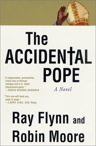 The Accidental Pope 9780312282981