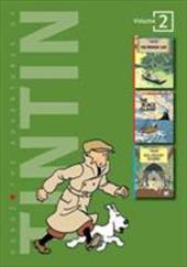 The Adventures of Tintin: Volume 2 986727