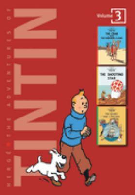 The Adventures of Tintin