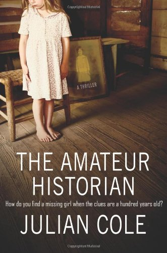 The Amateur Historian 9780312586591