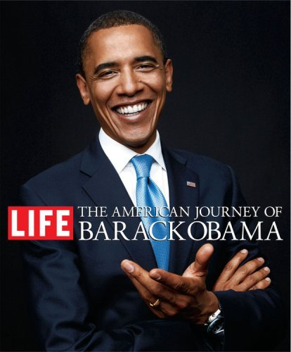 The American Journey of Barack Obama 9780316045605