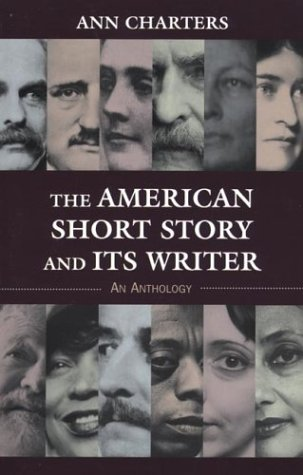 Amer Short Story and Its Writer 9780312191764