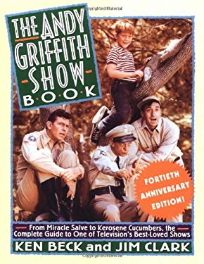 Andy Griffith Show Book 9780312262877