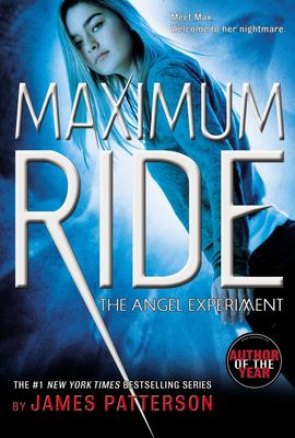 The Angel Experiment 9780316067959