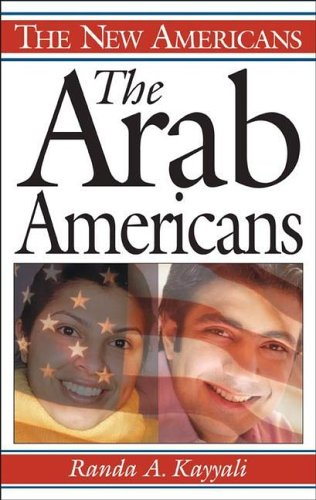 The Arab Americans 9780313332197