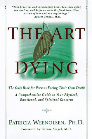 Art of Dying 9780312167769