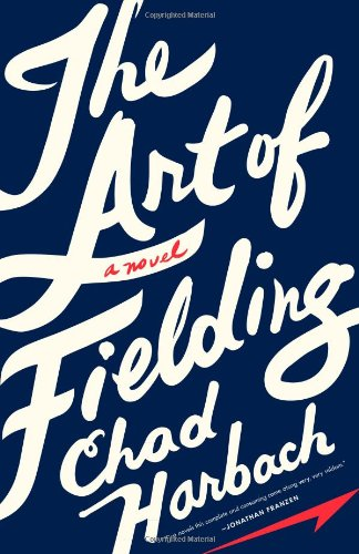 The Art of Fielding 9780316126694