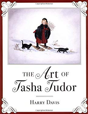 The Art of Tasha Tudor 9780316174930