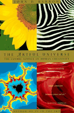 The Artful Universe: The Cosmic Source of Human Creativity