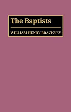 The Baptists 9780313238222