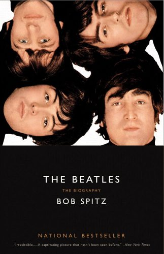 The Beatles: The Biography 9780316013314