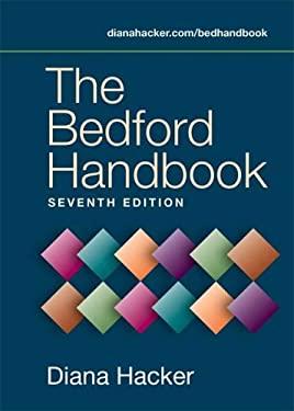 The Bedford Handbook 9780312419325