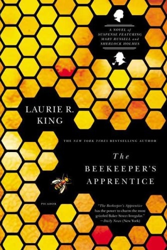 The Beekeeper's Apprentice: Or on the Segregation of the Queen/A Novel of Suspense Featuring Mary Russell and Sherlock Holmes 9780312427368