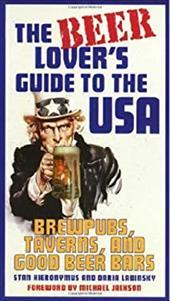 Beer Lover's Guide 926807