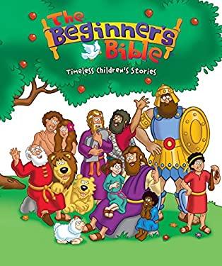 The Beginner's Bible: Timeless Bible Stories