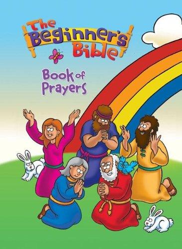 Beginner's Bible Book of Prayers 9780310726951