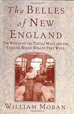 Belles of New England 9780312301835
