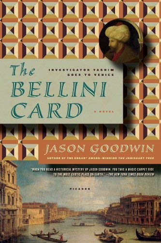 The Bellini Card 9780312429355