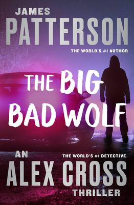 The Big Bad Wolf 9780316743846