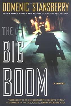 The Big Boom 9780312324704