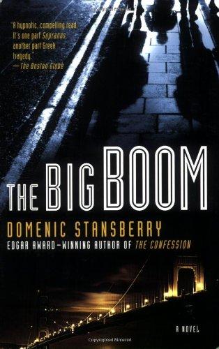 The Big Boom 9780312324711