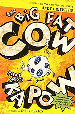 The Big Fat Cow That Goes Kapow 9780312653019