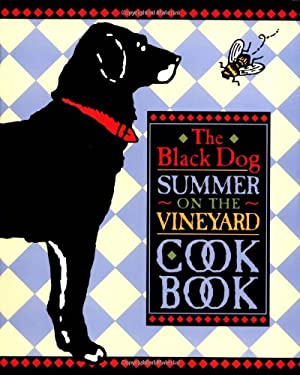 The Black Dog Summer on the Vineyard Cookbook 9780316339322