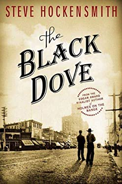 The Black Dove 9780312347826