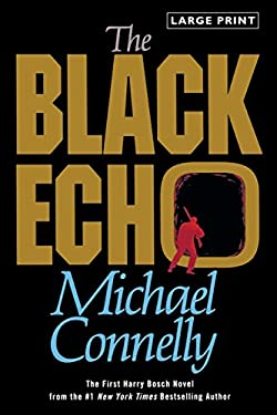 The Black Echo 9780316120395